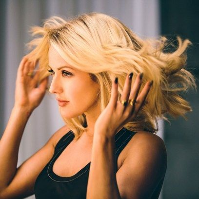 GLAMOUR X Ellie: Join Ellie Goulding on her GLAMOUR beauty shoot