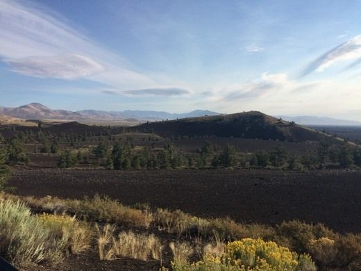 Craters of the Moon National Monument and Preserve – Arco, Idaho   Atlas Obscura