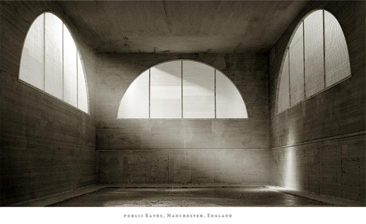 Carl Zimmerman, Landmarks of Industrial Britain