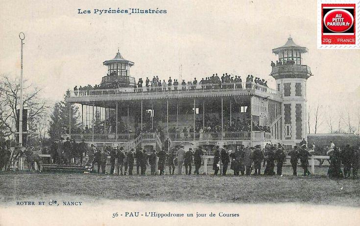 #Tiercé-#Quarté-#Quinté+ de ce Mercredi 04 Janvier 2016 sur l'hippodrome du Pont-Long à #PAU – Le Prix Pierre Estrem Rey.    La #base, le coup de #poker, les #pronostics de la presse, le bruit d'écurie et le pronostic sont sur:    http://aupetitparieur.com/pau-prix-pierre-estrem-rey/ http://www.aupetitparieur.fr/