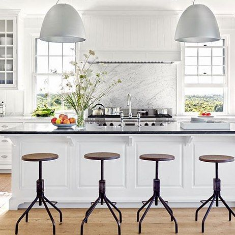 Best 140 Best Kitchen Design Images On Pinterest Farmhouse 400 x 300