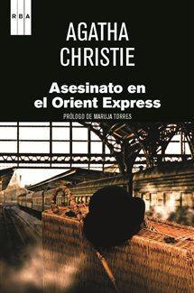 EL LIBRO DEL DÍA Asesinato en el Orient Express, de Agatha Christie. http://www.quelibroleo.com/asesinato-en-el-oriente-express 16-11-2012