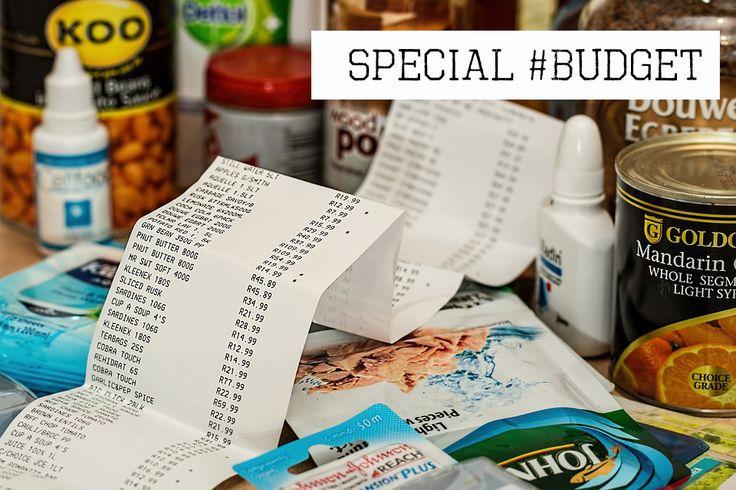 ORGANISATION : Astuces pour moins dépenser - Un Bout de Life