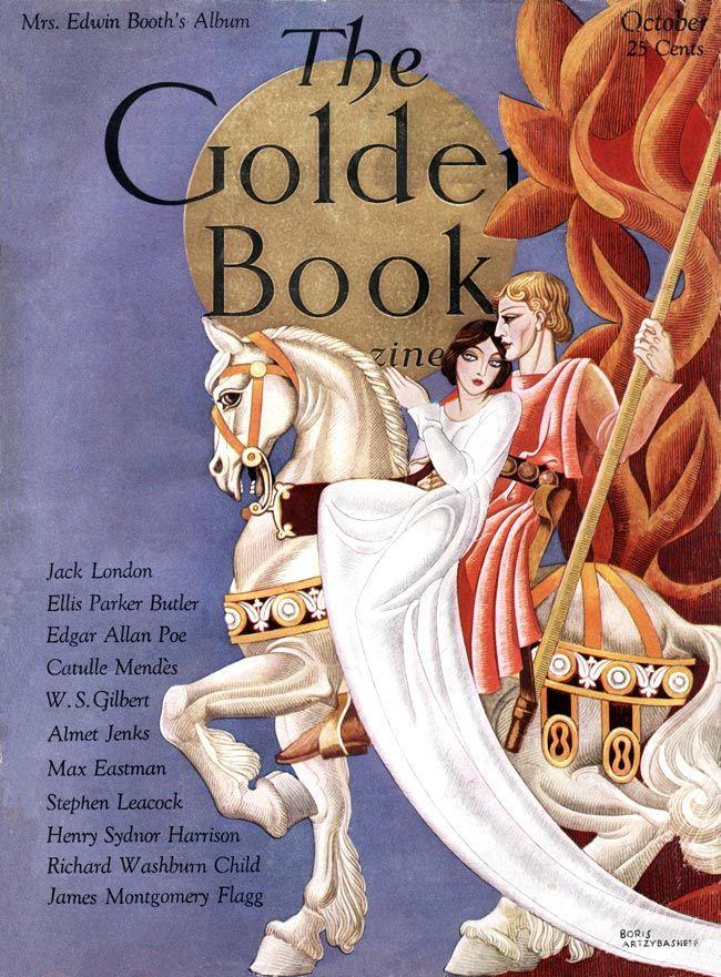 Book Cover Art Public Domain : Best vintage magazines posters public domain art