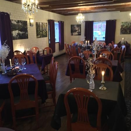 Hantera bilder för Restaurang Stallet Lunedet – TripAdvisor