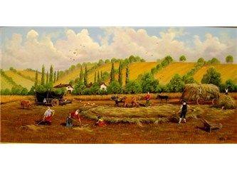 Ankara ressamları - IV - Hüseyin Sartaş