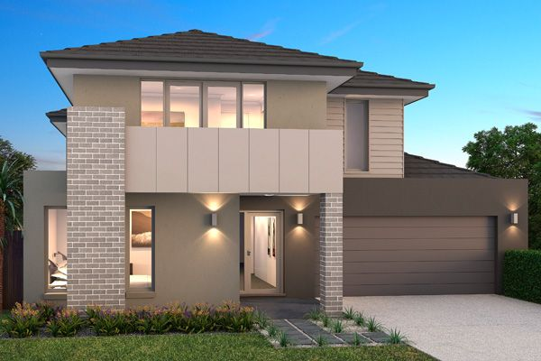 21 best images about reverse living house plans on Reverse living house plans