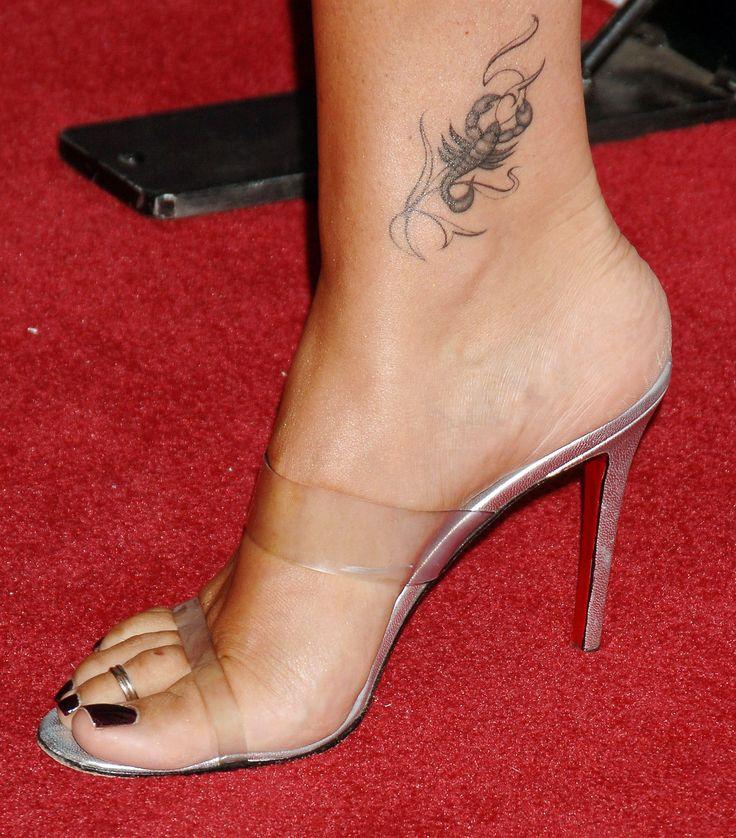 Preferenza Oltre 25 fantastiche idee su Tatuaggio caviglia su Pinterest  LO06