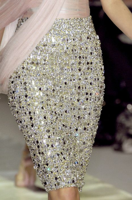 !: Bling, Fashion, Style, Dress, Couture, Pencil Skirts, Sparkle, Glitter