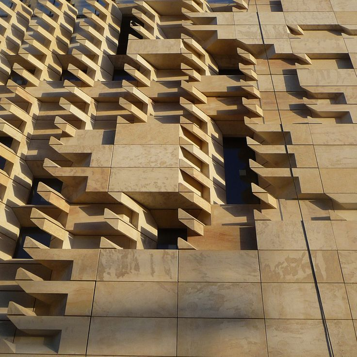 City Gate Apartments: Valletta City Gates In Malta