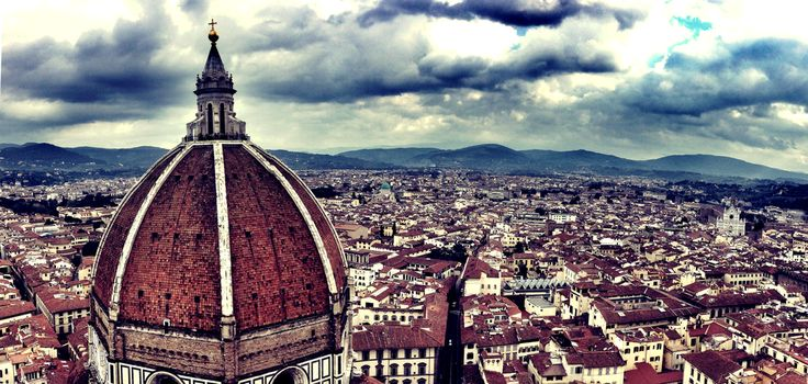 Dan Brown: Inferno - Florence by Diesel17 | #DanBrown #inferno #italy #florence