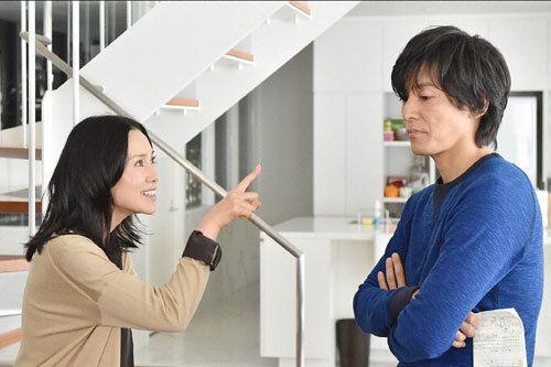 中谷美紀主演 ドラマ『私 結婚できないんじゃなくて、しないんです』第6話 (c)TBS