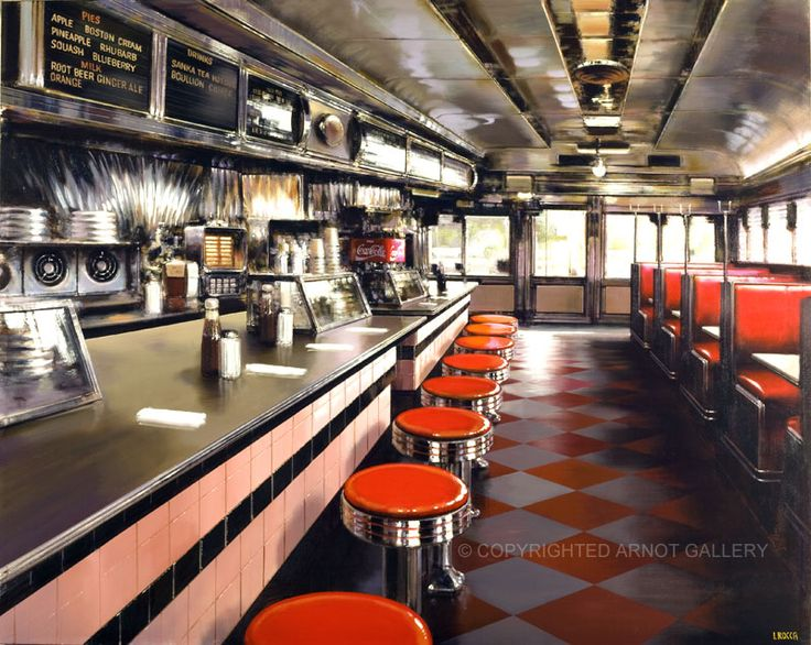 17 best images about american diner on pinterest miss for American classic diner