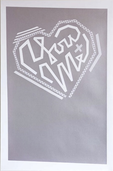Beautiful Prints You'll L-O-V-E