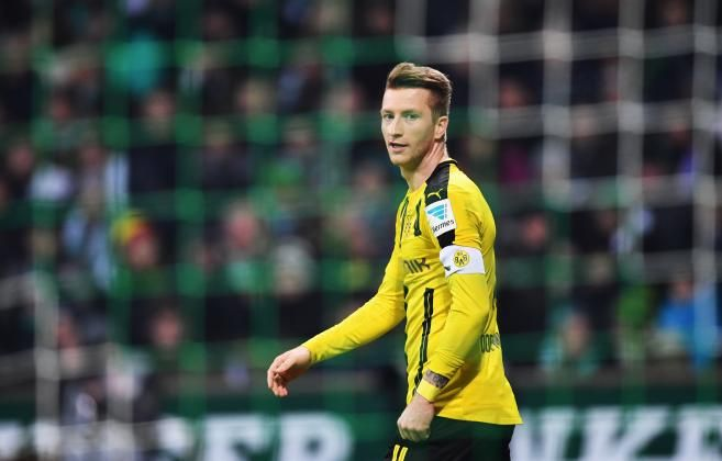 #rumors  Arsenal transfer news: Borussia Dortmund attacker Marco Reus to replace Alexis Sanchez in the summer? Gooners react