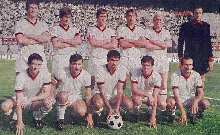 Milan 1969 1970