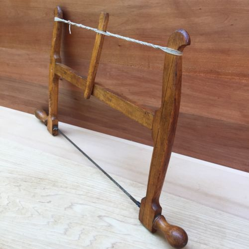 9 best Bow saw images on Pinterest | Tools, Antique tools and Old tools