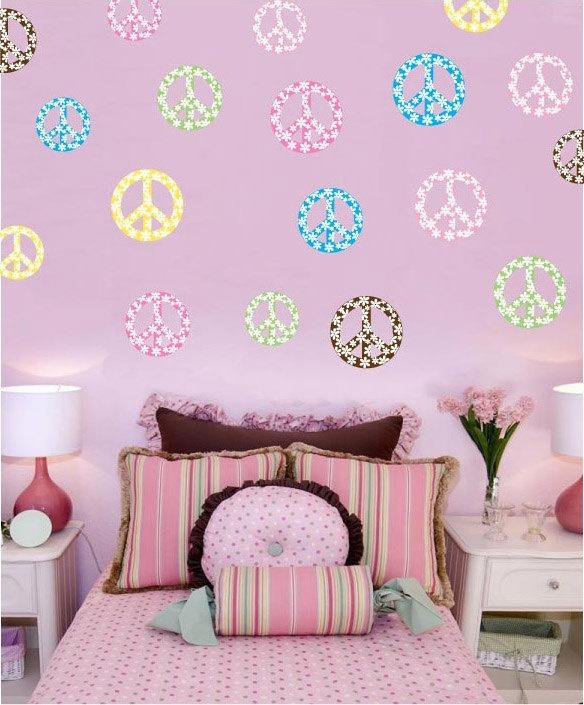 Floral Peace Signs 6 Part 40