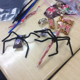 Halloween Game 6