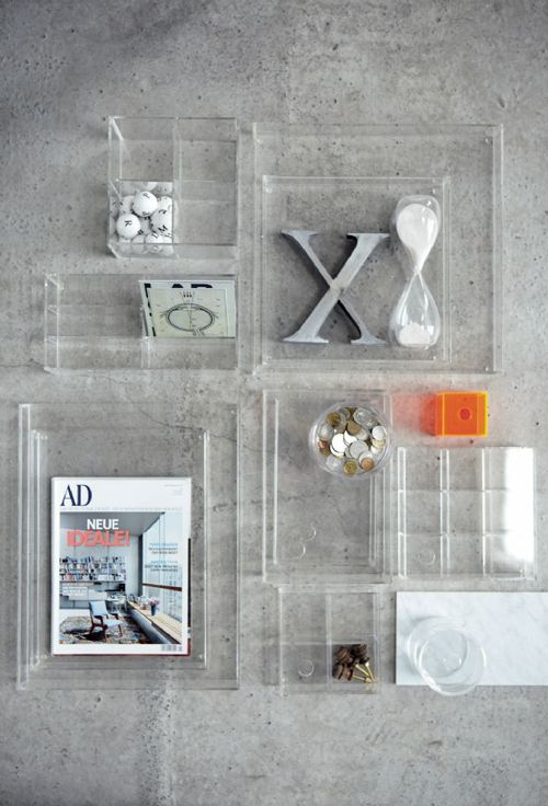 Acrylic Box Picture Frames : Best acrylic box ideas on muji storage
