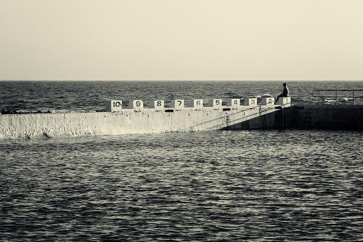 https://flic.kr/p/MjdYtH | Newcastle Ocean Baths