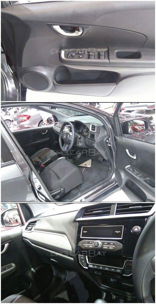 Image Result For Honda Brva