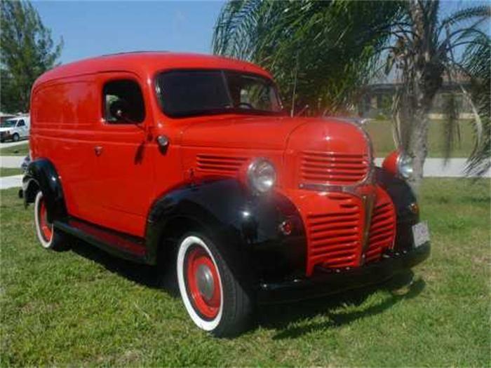 1000+ images about 1950 Dodge Trucks on Pinterest ...