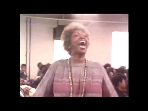 Old School Church Songs Mix That's Going To Take You Back!