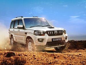 Mahindra Scorpio Automatic launched