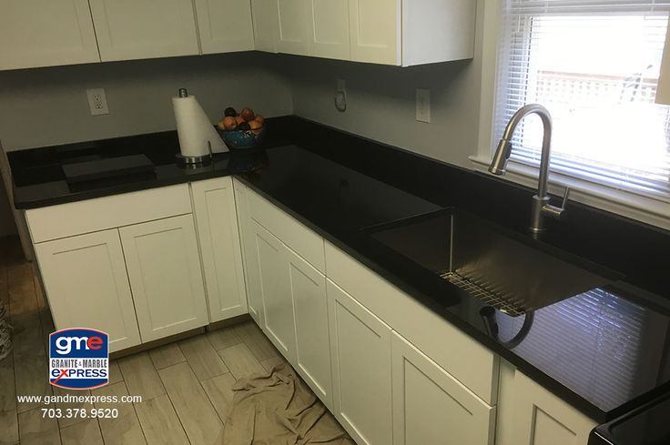 Almost Done With These #Granite #Countertops | Granite Countertops |  Pinterest | Granite Countertops, Granite And Countertops