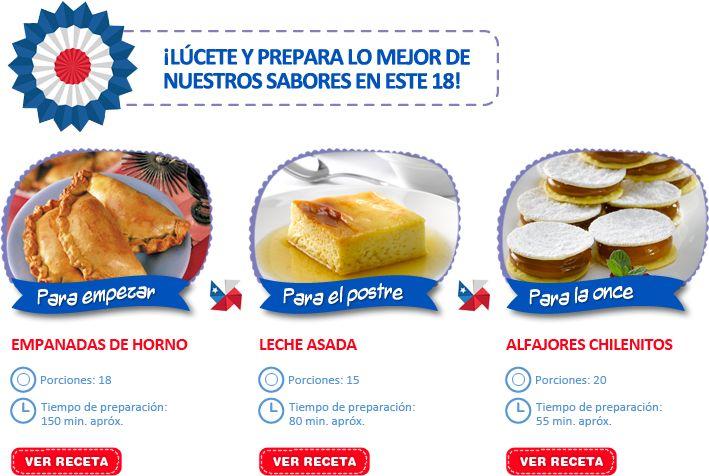 Recetas de cocina | Come Bien Vive Bien | Nestlé