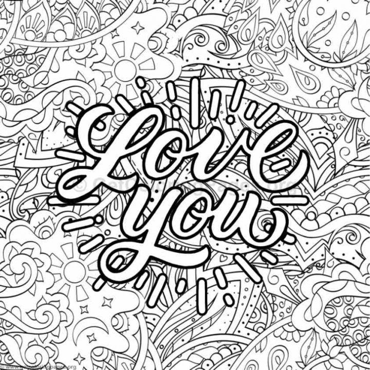 free printable coloring pages for adults pdf - Page 19 ...