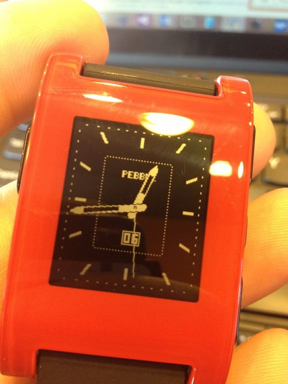 Pebble Watch Faces - Online shopping for Smart Watches best cheap deals from a wide selection of high-quality Smart Watches at: topsmartwatchesonline.com