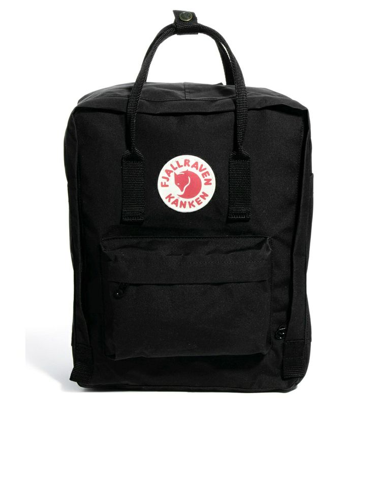 fjallraven kanken backpack.love it in Green/ Blue need!!