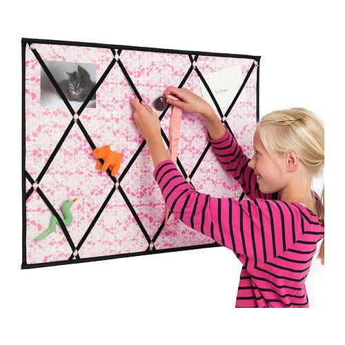 PÅHITTIG Tablón de anuncios - - - IKEA