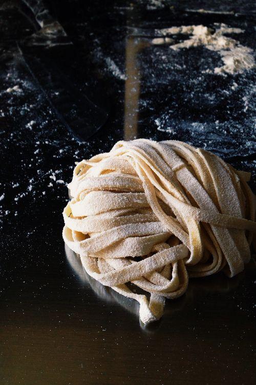 Homemade pasta dough | food | Pinterest