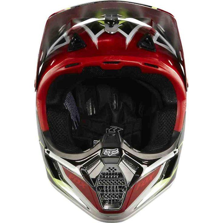 Dirt Bike Racing Helmets