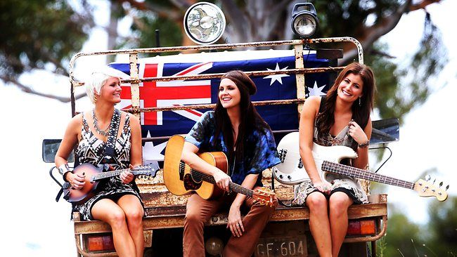 Tamworth Country Music Festival #tamworth #countrymusic