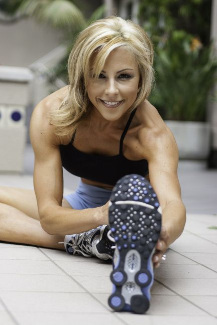 A Fit Mother S Secrets How Family Woman And Fitness Expert Cindy Whitmarsh Does It