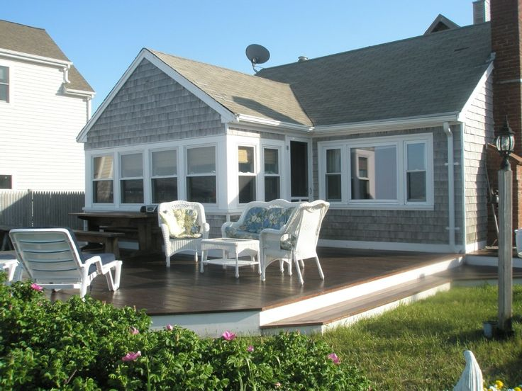 Cottage vacation rental in Marshfield from VRBO.com! #vacation #rental # travel