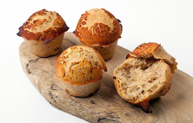 Malt Bread Recipe by Paul Foster