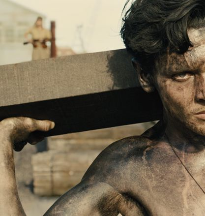Unbroken – Trailers, Cast & Photos This movie was so good a real eye opener to how the war was actually like.. I cried so much! I bet the book is even better tho!!