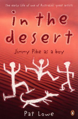 Jimmy Pike is one of Australia's most famous Aboriginal artists. He grew up in the Great Sandy Desert during the 1940s and 1950s. This is his story as told by his lifetime partner, English-born Pat Lowe, who spent three years in the desert with him, and many more years listening to his stories. This remarkable and intimate account of what was a traditional Walmajarri boyhood, one of the last of its kind, opens your eyes...