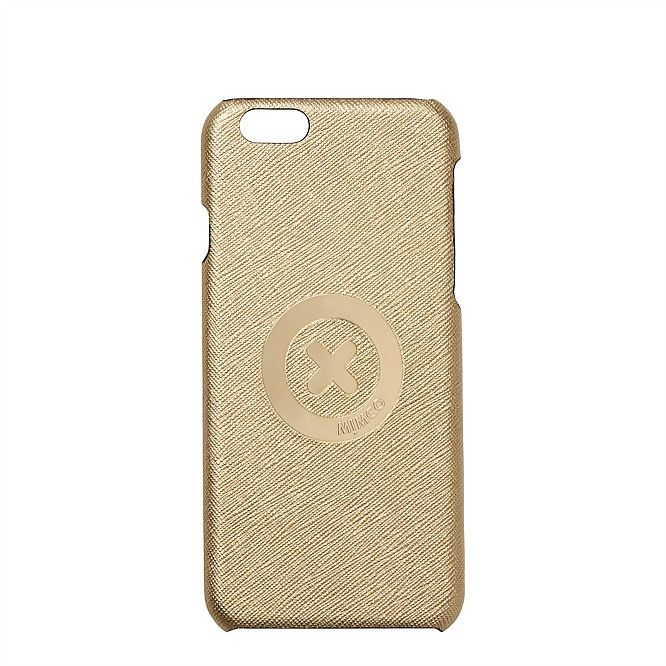 #mimco SUPER HARDCASE FOR IPHONE 6S