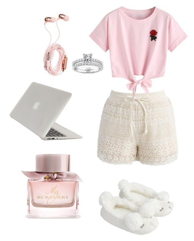 """""""Untitled #102"""" by solongosoko on Polyvore featuring Chicwish, Accessorize, WithChic, Tucano, Annello and Burberry"""