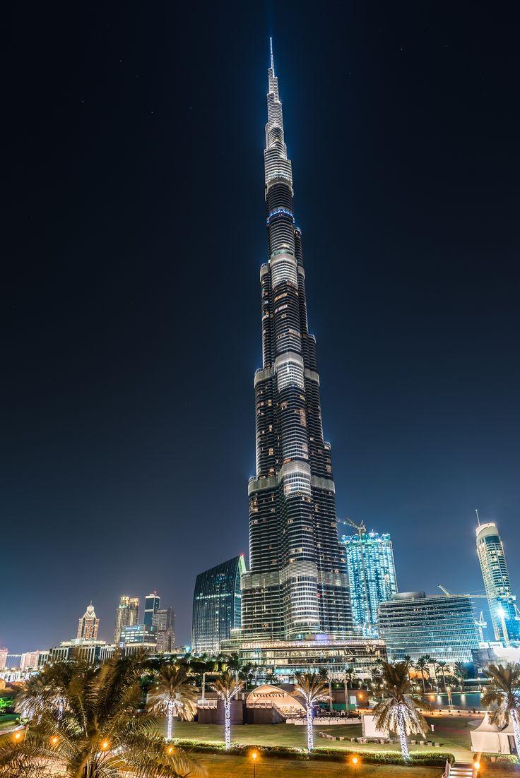 Photo Burg Khalifa by Juan Sanchez on 500px