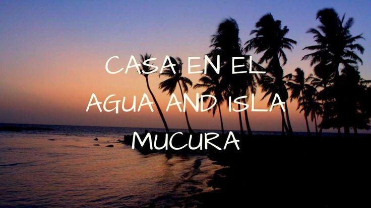 Getting Around Casa En El Agua and Isla Mucura, Colombia: The Paradise is in San Bernardo