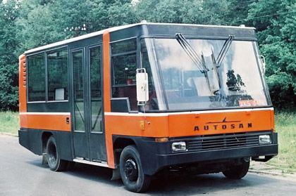 Autosan H6-01