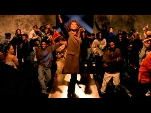 Whitney Houston - Step By Step - YouTube  Step by Step n one day at a time. #LetsMove #Forward #2014