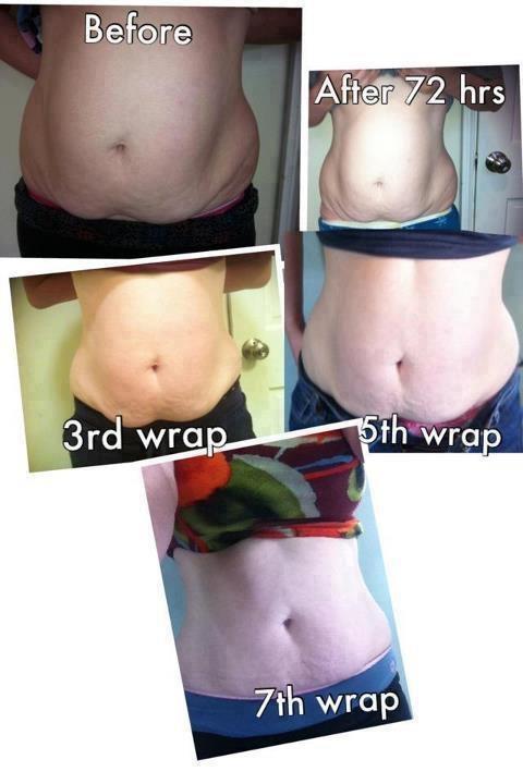 It Works! Skinny wraps http://Veroscrazywrap.myitworks.com